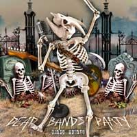 Various - Dead Bands Party: A Tribute to Oingo Boingo (Cover Artwork)