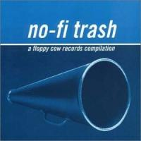 Various - No-Fi Trash (Cover Artwork)