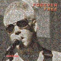 Various - Forever Free: A Sublime Tribute Album (Cover Artwork)