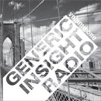 Various - Generic Insight Radio Volume One (Cover Artwork)