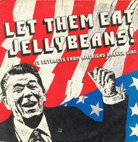 Various - Let Them Eat Jellybeans! (Cover Artwork)