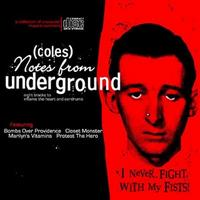 Various - (coles) Notes From Underground (Cover Artwork)
