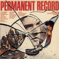 Various - Permanent Record (Cover Artwork)