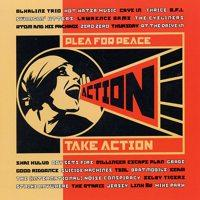 Various - Plea For Peace/ Take Action (Cover Artwork)
