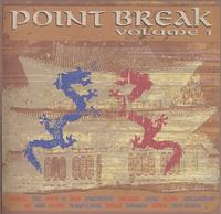 Various - Point Break Volume 1 (Cover Artwork)