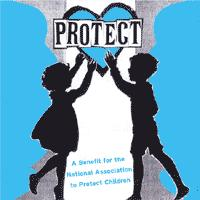 Various - PROTECT: A Benefit for the National Association to Protect Children (Cover Artwork)