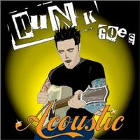 Various - Punk Goes Acoustic (Cover Artwork)