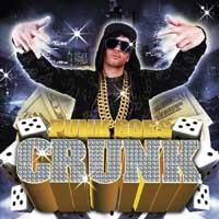 Various - Punk Goes Crunk (Cover Artwork)