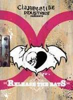 Various - Release The Bats DVD (Cover Artwork)