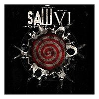 Various - Saw VI: Original Motion Picture Soundtrack (Cover Artwork)