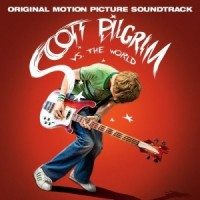 Various - Scott Pilgrim vs. The World [Original Motion Picture Soundtrack] (Cover Artwork)