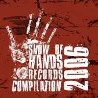 Various - Show of Hands Records Compilation 2006 (Cover Artwork)