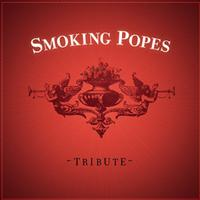Various - Smoking Popes Tribute (Cover Artwork)