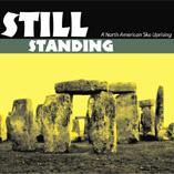 Various - Still Standing (Cover Artwork)