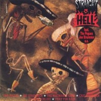 Various - Straight to Hell: Original Soundtrack Recording (Cover Artwork)