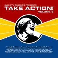 Various - Take Action! Volume 3 (Cover Artwork)