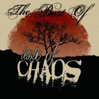 Various - The Best of Taste of Chaos (Cover Artwork)