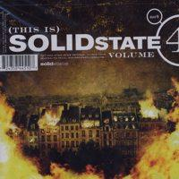Various - This is Solid State Volume 4 (Cover Artwork)