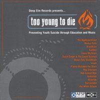 Various - Too Young To Die (Cover Artwork)