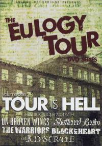 Various - Tour Is Hell DVD (Cover Artwork)