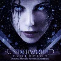 Various - Underworld Evolution [Original Motion Picture Soundtrack] (Cover Artwork)