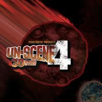 Various - Un-Scene 4: 30 Seconds to Impact (Cover Artwork)