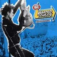 Various - Warped Tour 2005 Compilation (Cover Artwork)