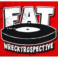 Various - Wrecktrospective (Cover Artwork)