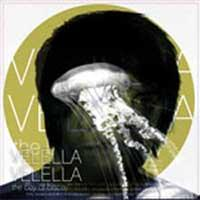 Velella Velella - The Bay of Biscay (Cover Artwork)