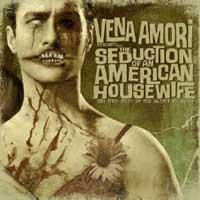 Vena Amori - The Seduction of an American Housewife (Cover Artwork)