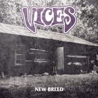 Vices - New Breed (Cover)