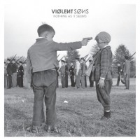 Violent Sons - Nothing As It Seems [LP] (Cover)