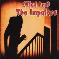(Vlad and) the Impalers - (Vlad and) the Impalers (Cover Artwork)