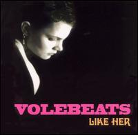 Volebeats - Like Her (Cover Artwork)
