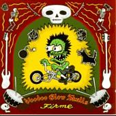 Voodoo Glow Skulls - Firme (Cover Artwork)