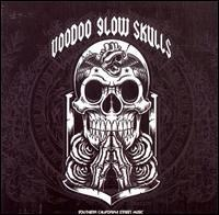 Voodoo Glow Skulls - Southern California Street Music (Cover Artwork)