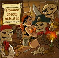 Voodoo Glow Skulls - Steady As She Goes (Cover Artwork)
