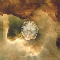 VYGR - Hypersleep (Cover Artwork)