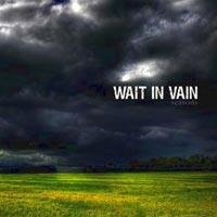 Wait in Vain - Seasons (Cover Artwork)