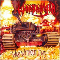 Warbringer - War Without End (Cover Artwork)