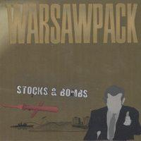 Warsawpack - Stocks & Bombs (Cover Artwork)