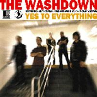 The Washdown - Yes To Everything (Cover Artwork)