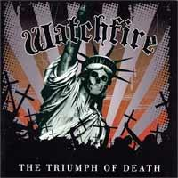 Watchfire - The Triumph of Death [7 inch] (Cover Artwork)