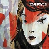 Waterdown - Never Kill the Boy on the Firs (Cover Artwork)