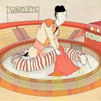 Wavelets - Athaletics [12-inch] (Cover Artwork)