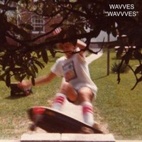 Wavves - Wavvves (Cover Artwork)