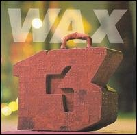 Wax - 13 Unlucky Numbers (Cover Artwork)