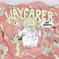 Wayfarer - Our Fathers (Cover Artwork)
