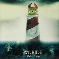 We Ride - Directions (Cover Artwork)