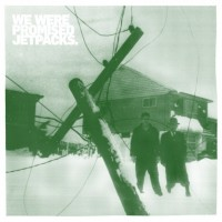 We Were Promised Jetpacks - The Last Place You'll Look (Cover Artwork)